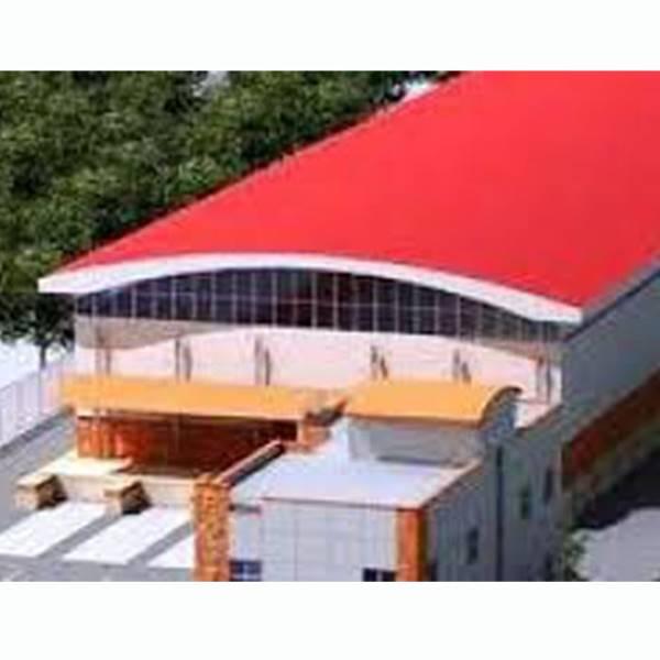 نصب و تعمیر سقف سوله