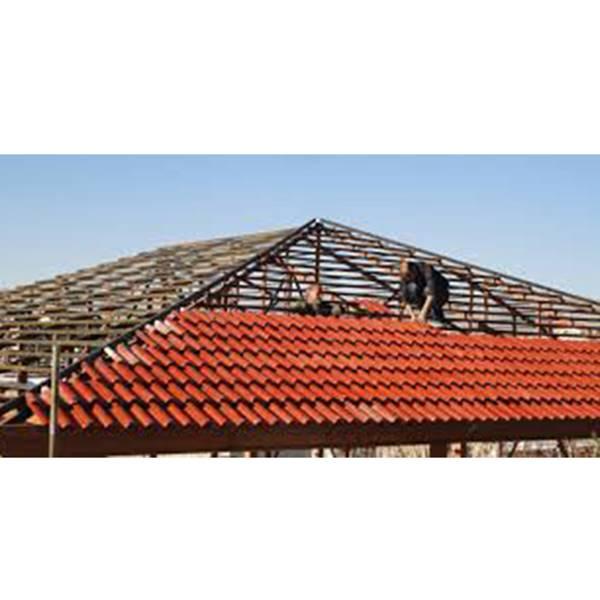 اجراکننده سقف شیروانی-تعمیرات سقف شیروانی