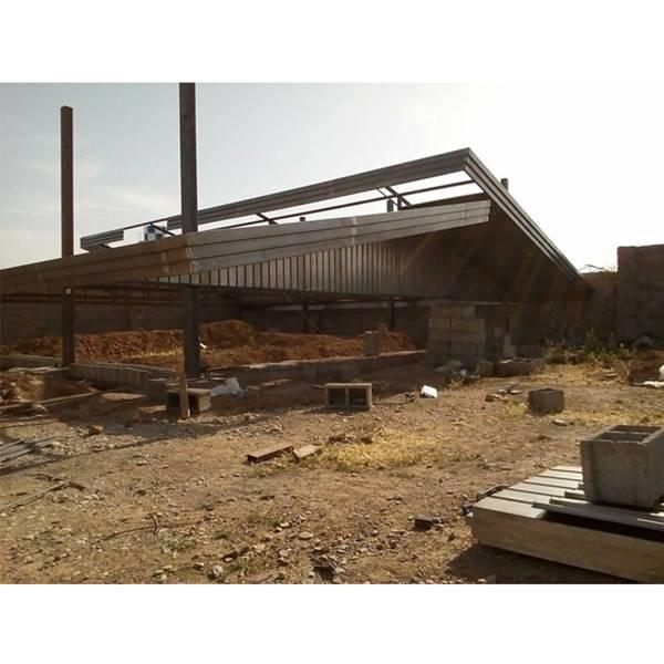 تعمیر کننده پوشش سقف سوله