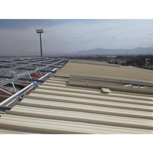 تعمیرات سقف شیروانی ویلایی