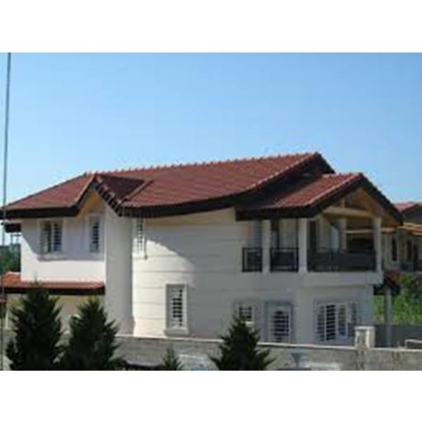 اجراکننده سقف شیروانی-پوشش سقف شیروانی