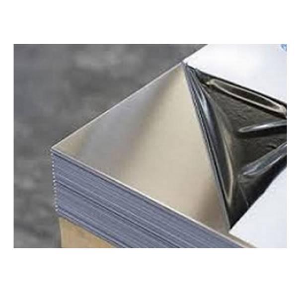 ورق استنلس استیل-ورق استیل