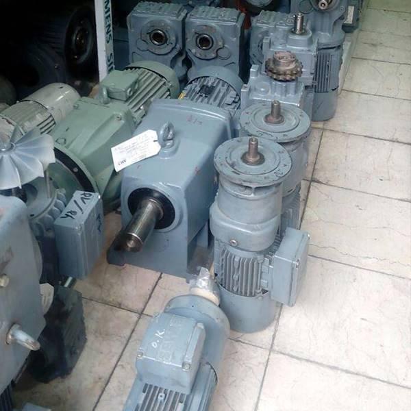 موتور گیربکس sew ( الکتروگیربکسsew )