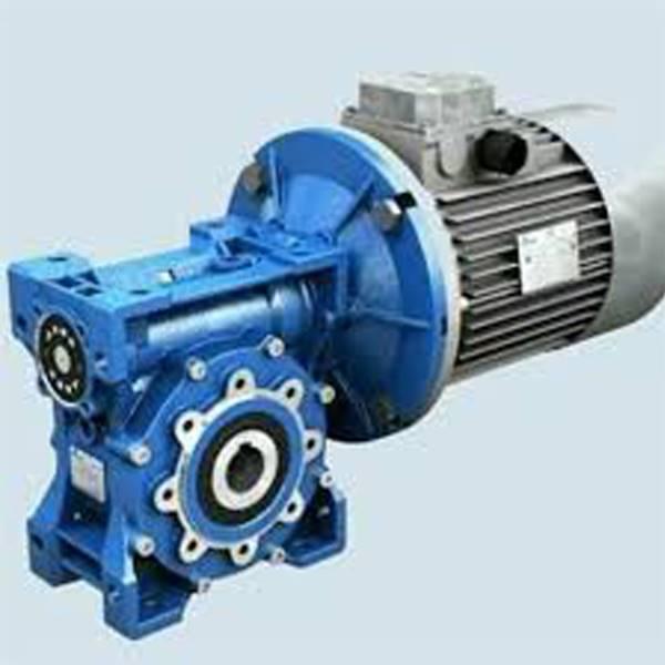 وارد کننده موتور گیربکس صنعتی