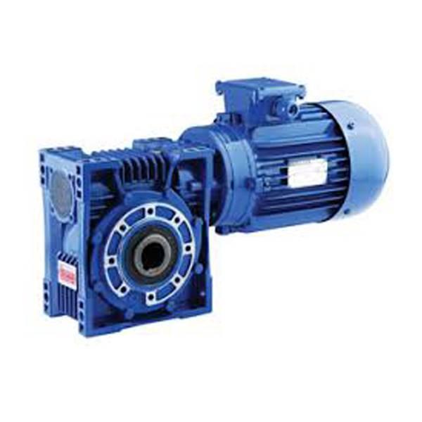 موتور گیربکس حلزونی VF