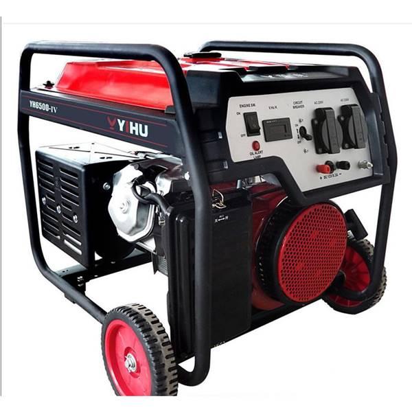 فروش موتور برق با گارانتی رادیون