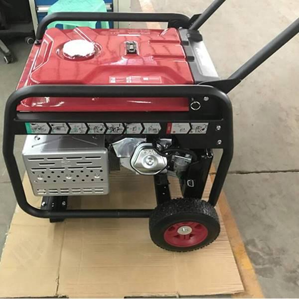 فروش موتور برق استاندارد رادیون radion