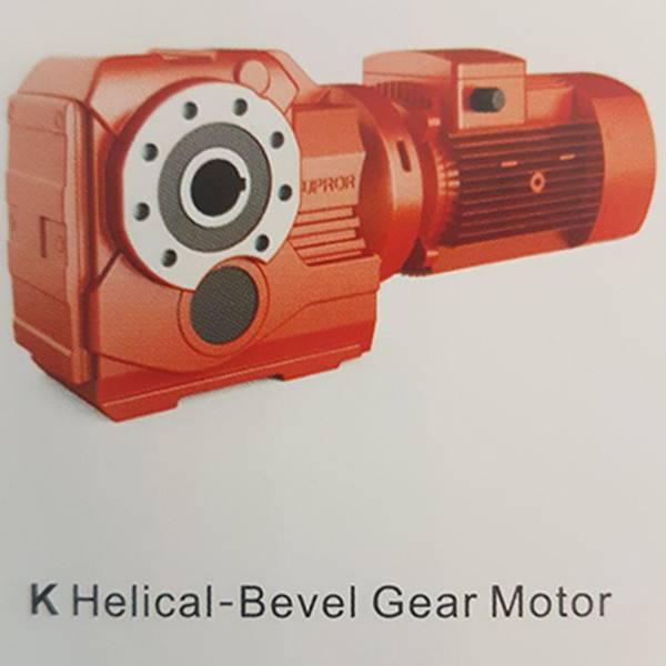 الکترو گیربکس المانی -گیر موتور المانی