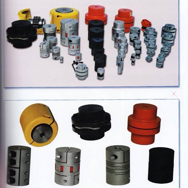 انواع کوپلینگ صنعتی در سایز و مدل های مختلف