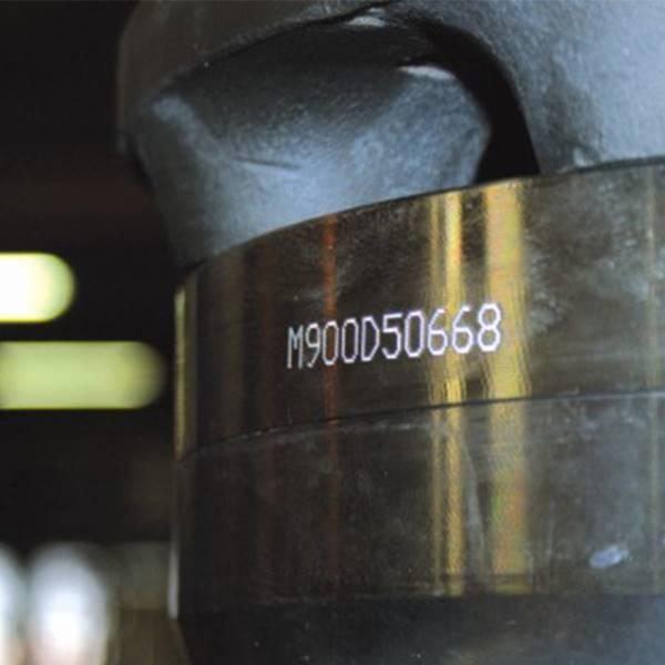 دستگاه حکاکی روی فلزات
