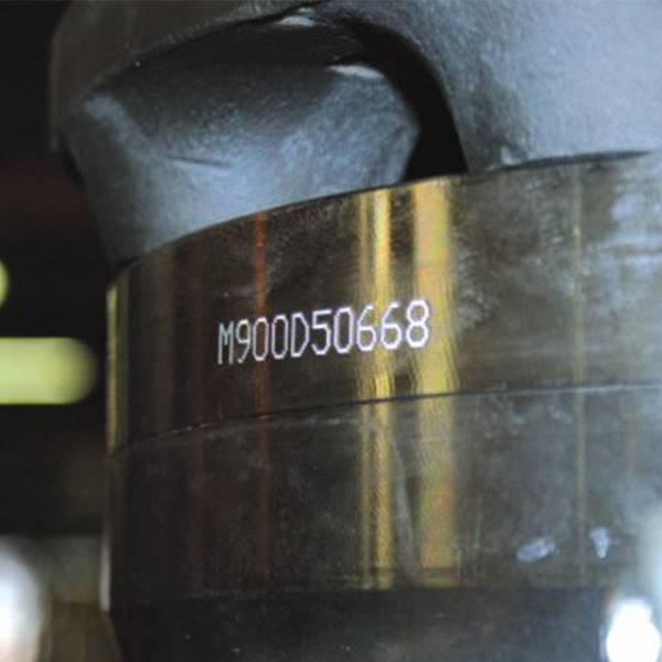 فروش دستگاه حک لیزری فلزات