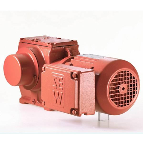 موتور گیربکس شنر دیسک sew