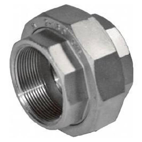 مهره ماسوره فشار قوی فولادی