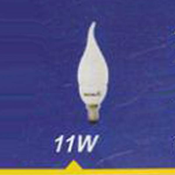 لامپ کم مصرف اشکی 11w