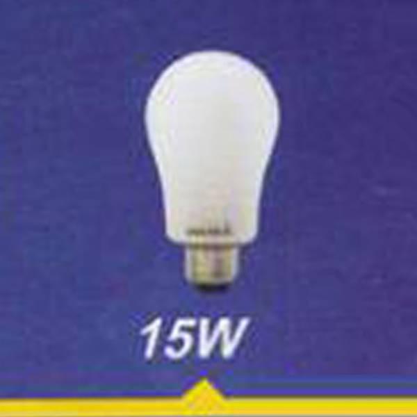 لامپ کم مصرف پیچی 15w