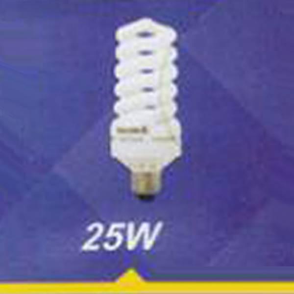 لامپ کم مصرف پیچی25w