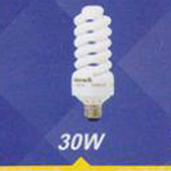 لامپ کم مصرف پیچی30w