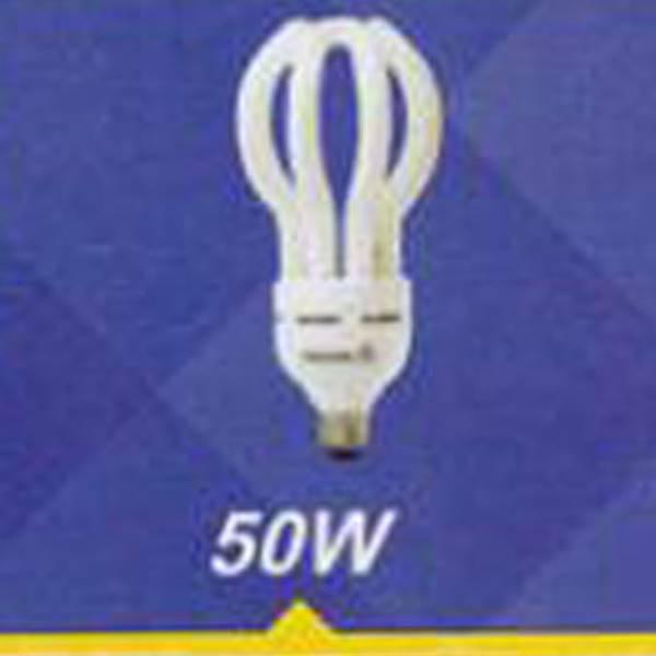 لامپ کم مصرف اتحاد 50w
