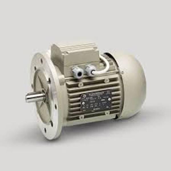 نصاب فن الکتروموتور صنعتی