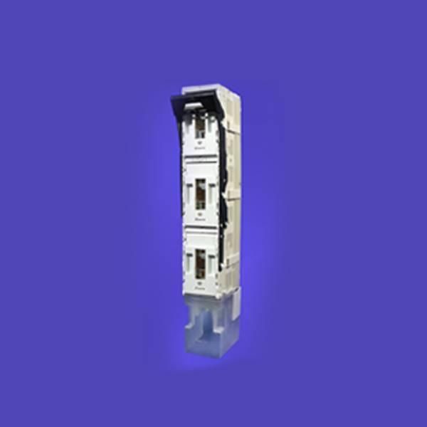 کلید فیوز قطع سه فاز مدل ZTM کلید زاویر
