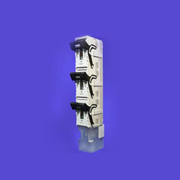 کلید فیوز قطع تک فاز مدل ZTN کلید زاویر