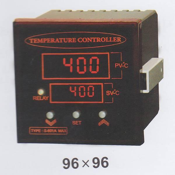ترموستات مدل S-601 صانت الکترونیک