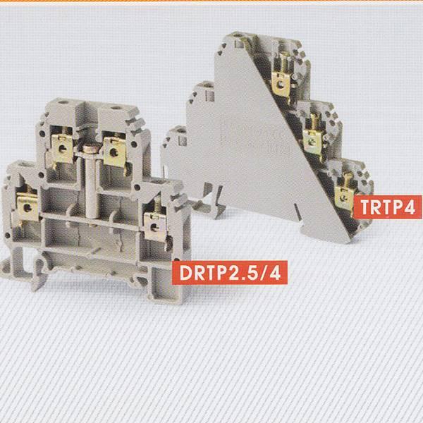 ترمینال های دو و سه طبقه مدل TRTP4