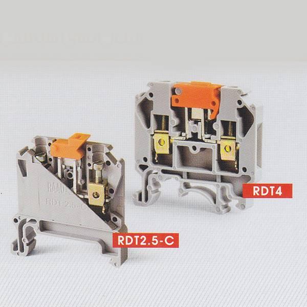 ترمینال های سوئیچی مدل RDT4 رعد الکتریک
