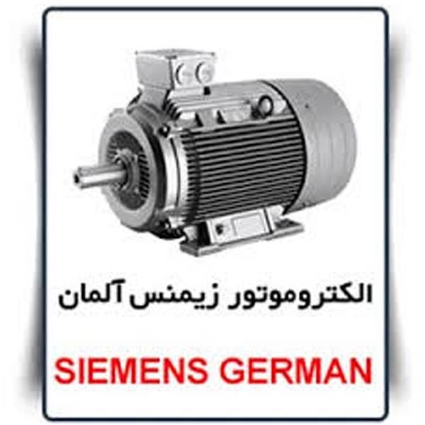الکتروموتور المانی
