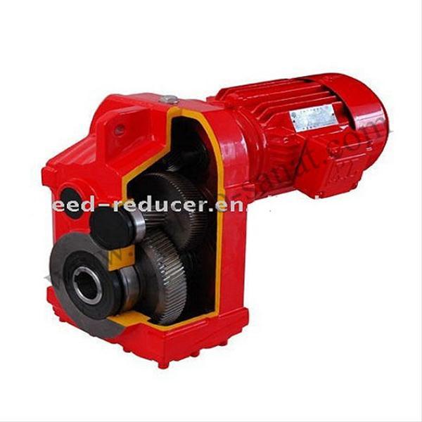 موتور گیربکس موازی SEW ( اس ای دبلیو )