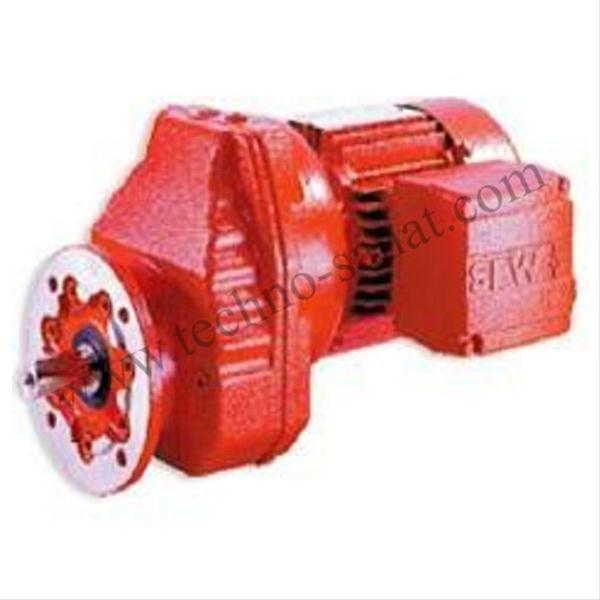 موتور گیربکسهای SEW کارخانه چای ( اس ای دبلیو )