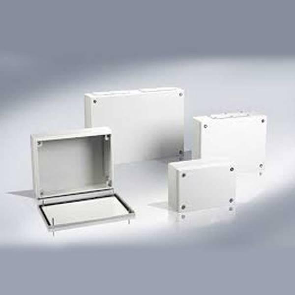 جعبه ترمینال مدل KT تکپن