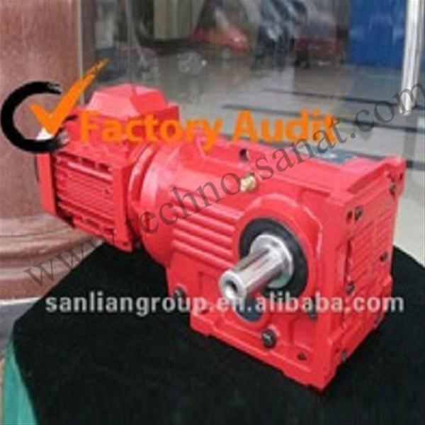 موتور گیربکس های پله برقی SEW ( اس ای دبلیو )