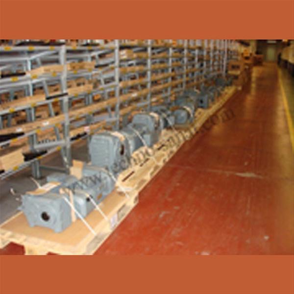 موتور گیربکس کارخانه چسب و رنگ SEW ( اس ای دبلیو )