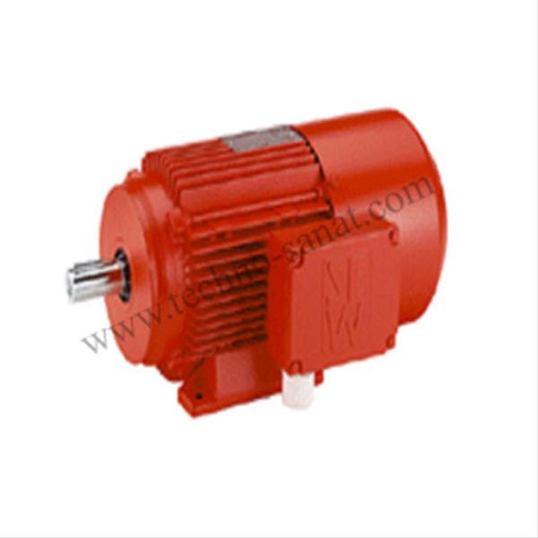 الکترو موتور کارخانجات سنگ بری SEW ( اس ای دبلیو )