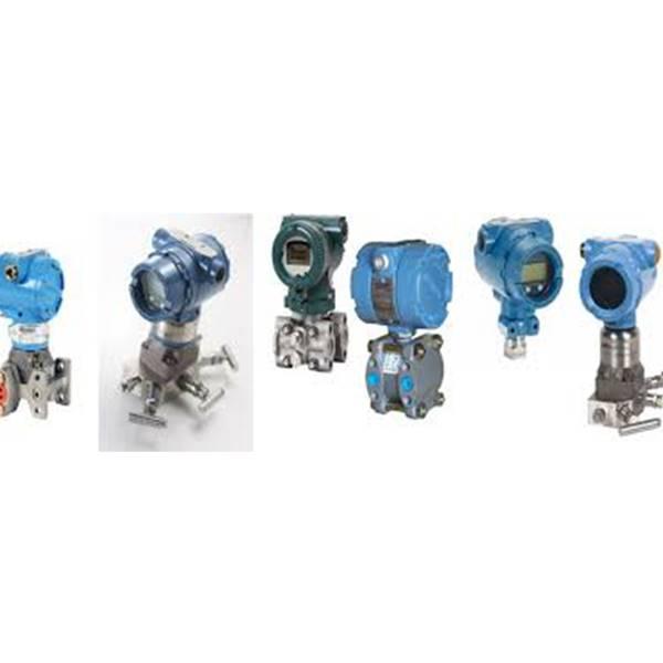 ترانسمیتر فشار 3051روز مونت -2088