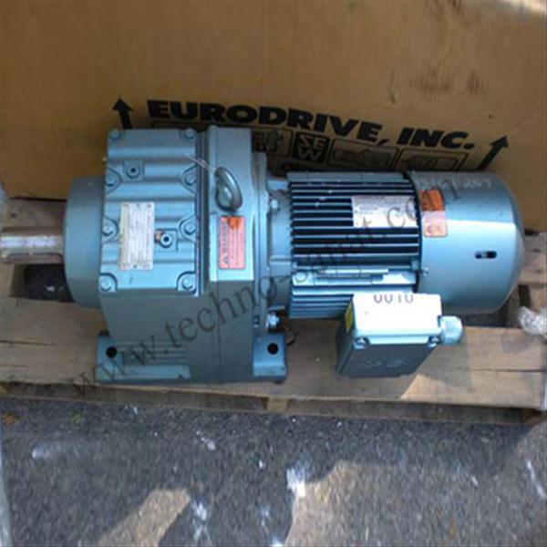 موتور گیربکس کارخانجات یخچال سازی SEW ( اس ای دبلیو )