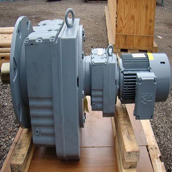 الکتروموتور گیربکس مرکب SEW ( اس ای دبلیو )