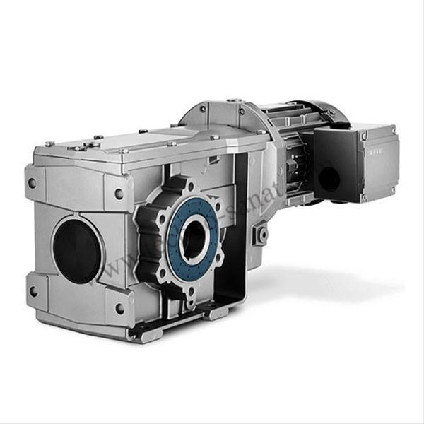 موتور گیربکس دستگاههای پخت نان ماشینی sew ( اس ای دبلیو )
