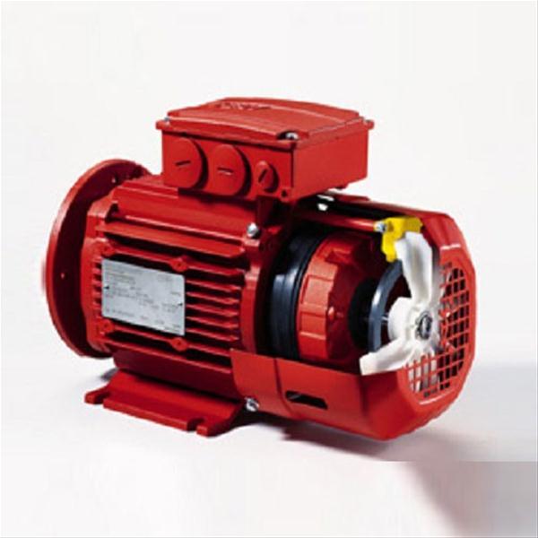 موتور ترمزدار پایه دار SEW ( اس ای دبلیو )