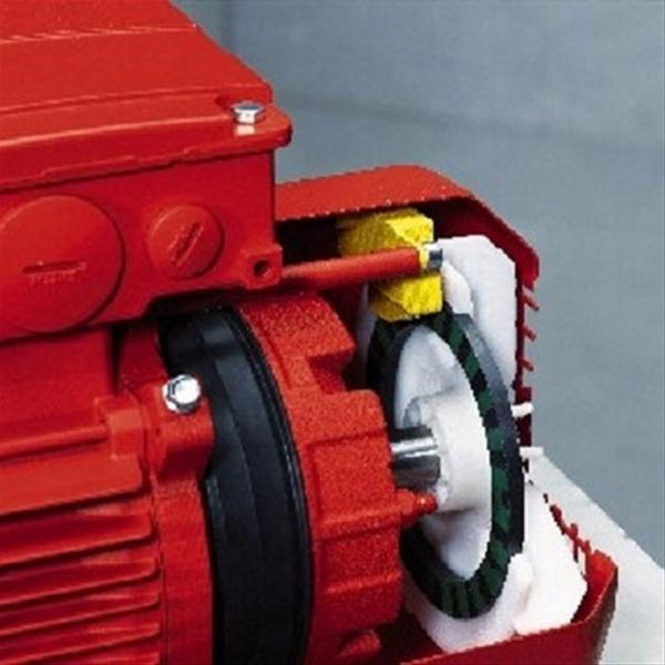 موتورهای مخصوص جرثقیل SEW ( اس ای دبلیو )