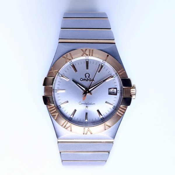 ساعت امگا اصل