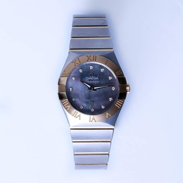 خرید ساعت امگا