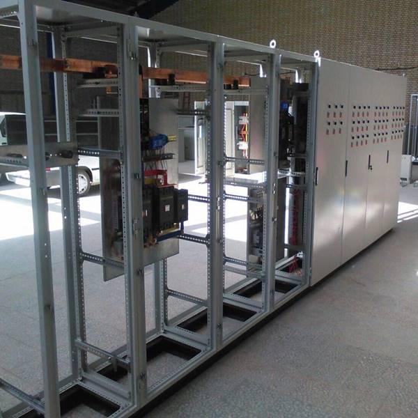 تابلوهای موتورخانه و دیگر تاسیسات گرمایشی و سرمایشی