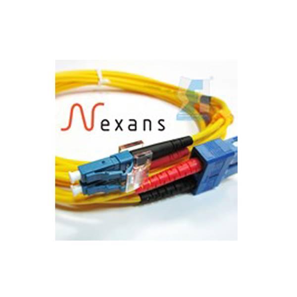 فروشنده تجهیزات شبکه نگزنس nexans