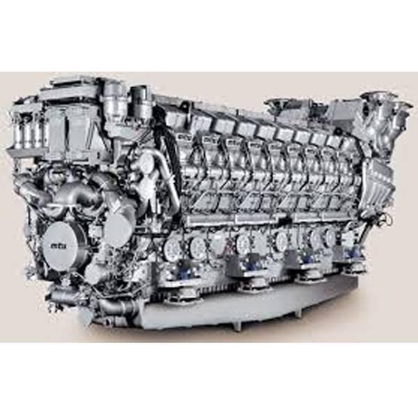 موتور دریایی دویتس