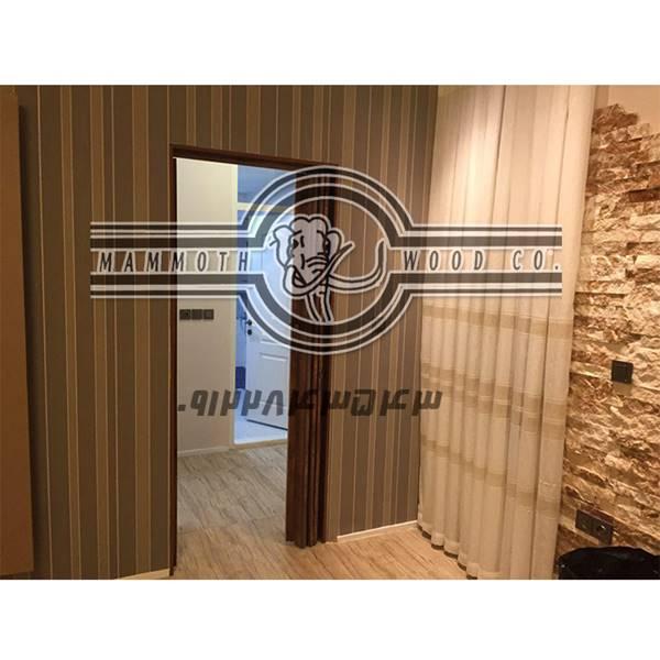 درب های طراحی شده