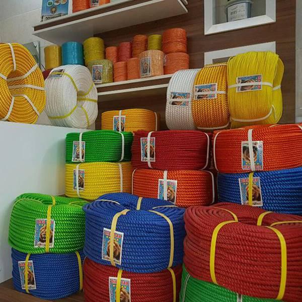 انواع طناب صیادی