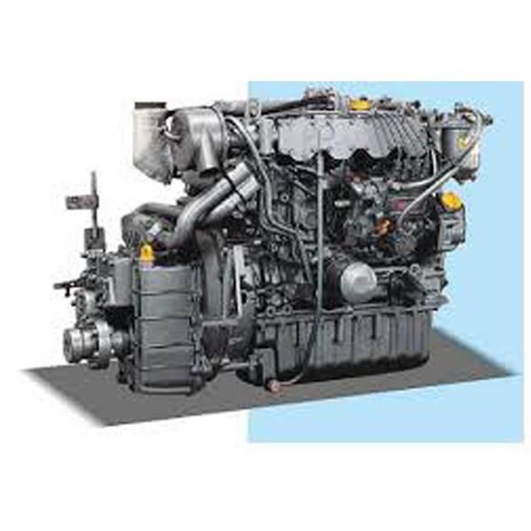 قطعات یدکی موتور دریایی هیوندای
