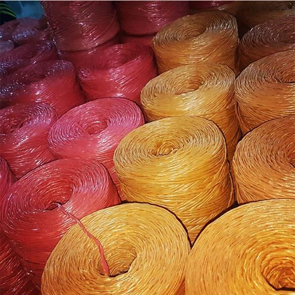 تولید کننده طناب پنبه ای
